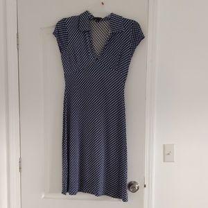 Banana Republic Collar Dress